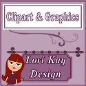 Clipart with Lori Kay