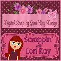 Scrappin with Lori Kay